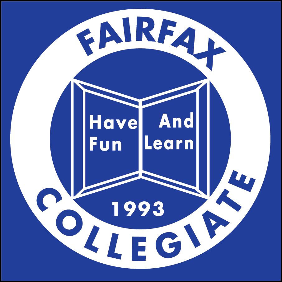 Fairfax Collegiate 2014 Catalog