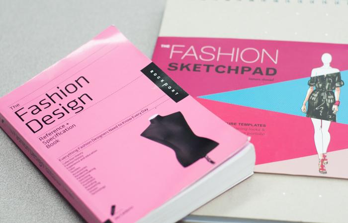 Fairfax Collegiate Summer 2020 Courses Fashion Design 7 9